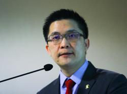 Ipoh Timur MP Wong Kah Woh appointed PAC chairman
