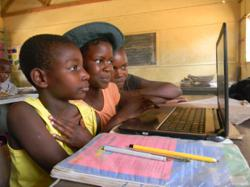 United Nations: Worldwide, 463 million children can't access virtual schooling