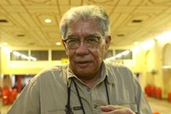 Former Umno MP Tawfik Ismail seeks to contest as independent candidate in next GE