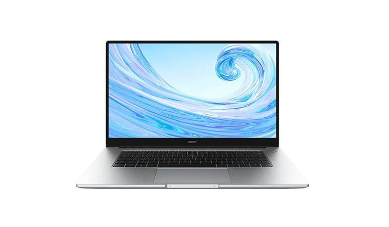 The Huawei MateBook D