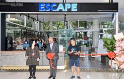 New theme park in PJ shopping centre offers 12 attractions to urbanites of all ages