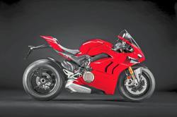 'Ducati Trio' unveiled