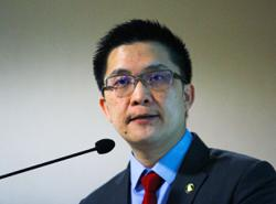 Ipoh Timur MP appointed as PAC chairman