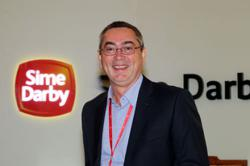 Sime Darby's operational diversity lifts profit