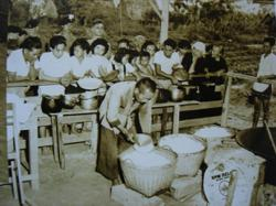 Heart and Soul: Life during the Japanese occupation and the Emergency period