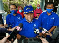 Barisan candidate expresses confidence as campaigning for Slim by-election winds down