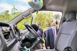 Brunei: Pilot project on road safety launched as govt reports no virus cases