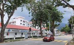 All Penang Adventist Hospital staff test negative for Covid-19