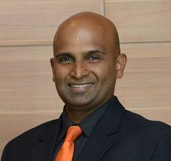 Murali: Businesses need to go back to basics to address a gap in the market.