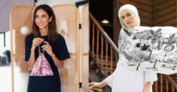 Local fashion brands show their love for Malaysia with cool Merdeka collections