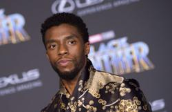 'Rest in power, King TChalla': Marvel stars react to Chadwick Boseman's death