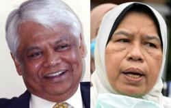 Tamrin: Impossible for Zuraida to be unaware of projects under her own ministry