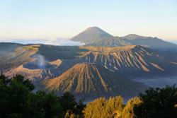 Indonesia: Mount Bromo reopens to tourists