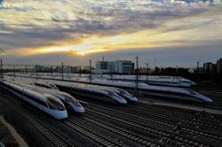 Thailand's high speed rail project delayed