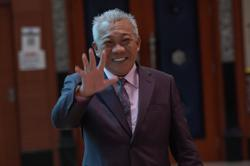 Bung Moktar: Seat negotiations to be finalised soon