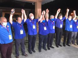 Slim By-Election LiveBlog: BN wins with over 10,000-vote majority