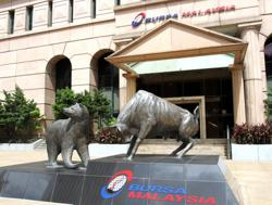 Malaysia: Foreign fund outflow widens to RM370.4mil during Aug 24-27 period