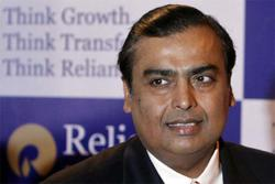 Reliance to buy Future Group's retail arm for $3.38b