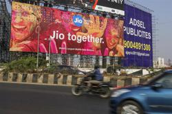 India's Reliance to pay US$3.4bil for Future Group's retail empire