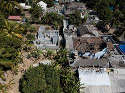 Artificial intelligence algorithm predicts slow earthquakes