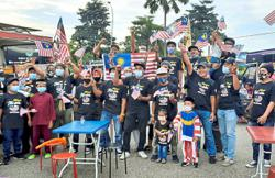A special National Day for food truck operators