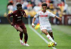 Fit-again Thauvin fires Marseille to win in Ligue 1 opener