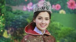 Nurse of Scottish and HK descent crowned Miss Hong Kong 2020