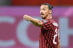 Ibrahimovic to stay at Milan for another season - reports