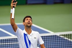 Djokovic, Osaka in action as very different U.S. Open begins