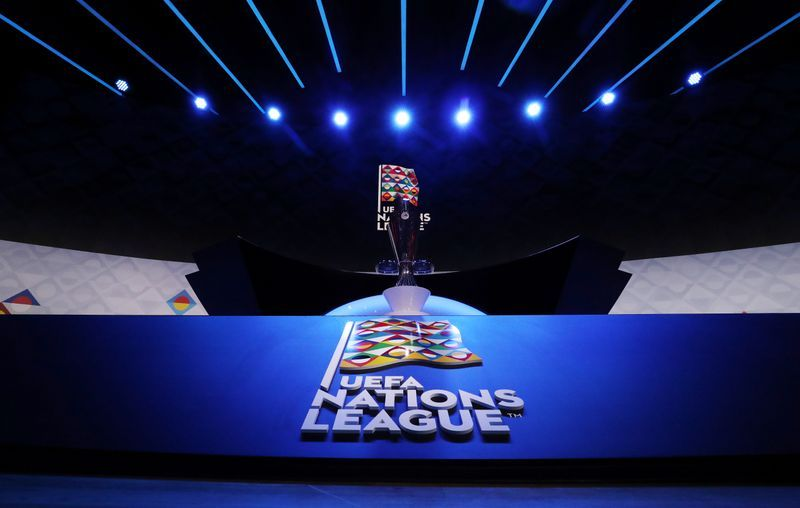 Football Uefa Confirms Teams Could Forfeit Nations League Matches Over Covid 19 The Star