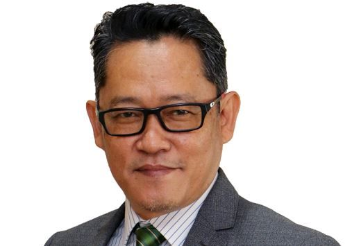 MNRB Holdings Bhd appointed Zaharudin Daud as group chief executive officer (GCEO) designate effective Sept 1, 2020