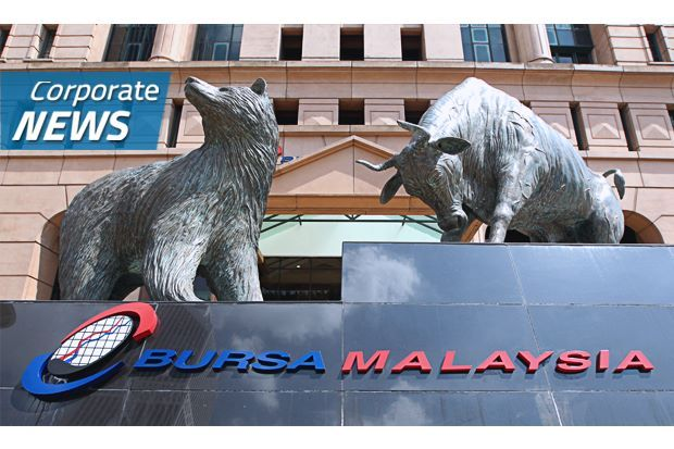 Last Friday, its share price had surged from 45 sen to 75 sen and on Tuesday, it jumped another 30 sen to RM1.05.