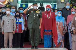 'Live up to spirit of Rukun Negara'
