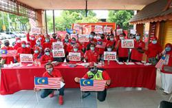 Osman may be kicked out of Bersatu