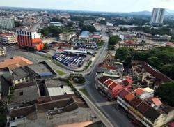 Ipoh City Council extends discount on traffic summonses till Sept 16