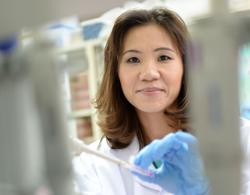 Malaysian wins Asean-US science prize for women