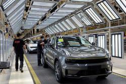 Geely Auto seeks US$3bil Shanghai STAR Market listing