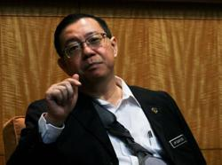 Guan Eng says he was temporarily barred from entering Sabah