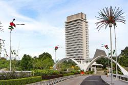 Dewan Negara begins today (Sept 2), to decide on president