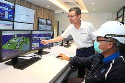 Kuala Langat plant to run at full capacity by 2022