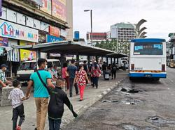 Call to continue with RM1 flat rate bus service