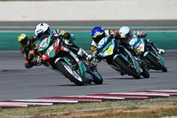 Akid's the man to chase at Cub Prix Championship