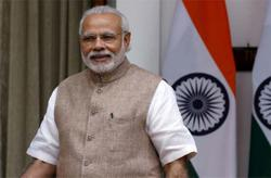Indian PM Modi's personal website hacked