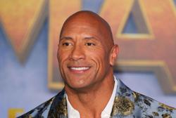 Actor Dwayne Johnson and family tested positive for Covid-19