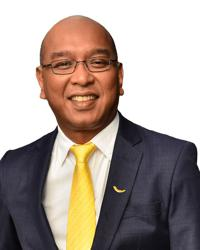 Shahrul Azuan is new CEO of Etiqa General Takaful