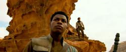 John Boyega says non-white Star Wars characters 'pushed to the side'