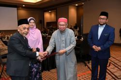 Sheikh Ghazali to head Jakim's Syarak and civil law technical committee