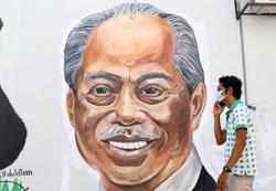 Cops clear three women after recording statement over Shah Alam mural vandalism