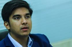 Dr M's criticism of youth party idea accepted with open heart, says Syed Saddiq