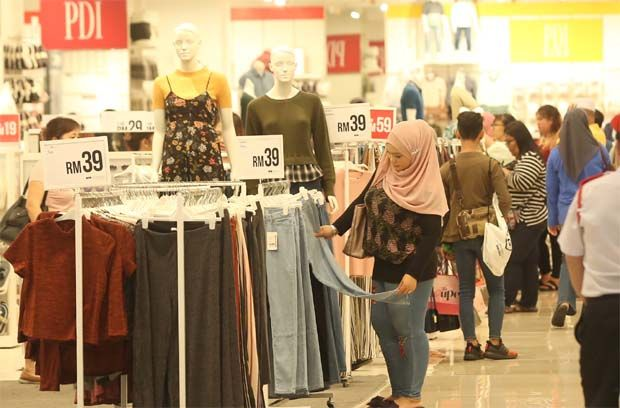 Kenanga Research said Padini's gross profit margin can recover to 38% (from 31% in 4Q20) with a better promotion strategy and lower inventory loss with the full quarter sales.